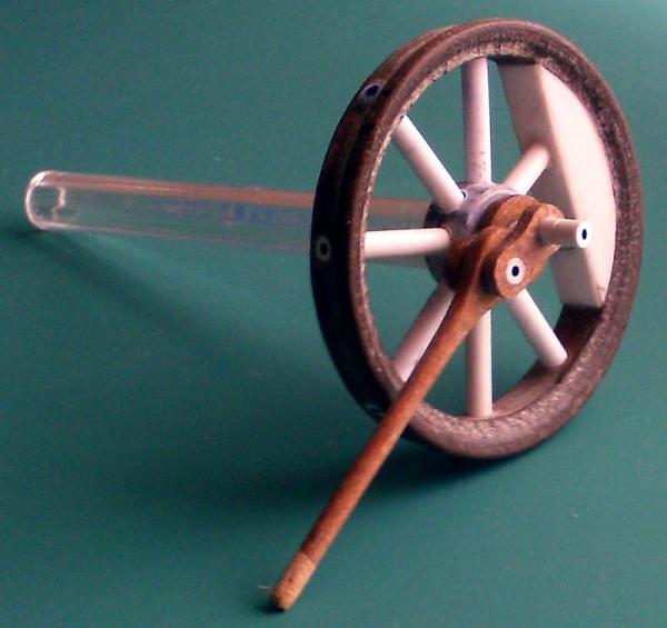 ходовое колесо