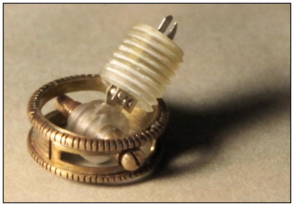 Механика кольцевого включателя