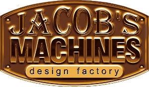 """Фотосессия фабрики промышленного дизайна """"JACOB'S MACHINES"""""""
