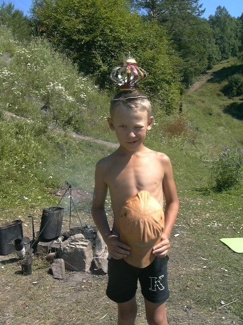 Кругобайкалка - фотоотчёт о несостоявшемся путешествии... (Фото 20)