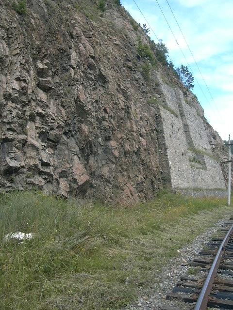 Кругобайкалка - фотоотчёт о несостоявшемся путешествии... (Фото 13)