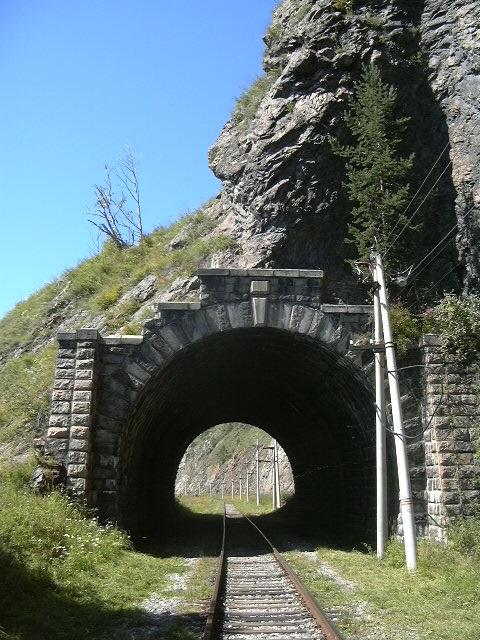 Кругобайкалка - фотоотчёт о несостоявшемся путешествии... (Фото 4)