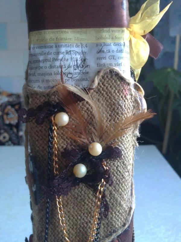 Зимняя ваза (Фото 9)