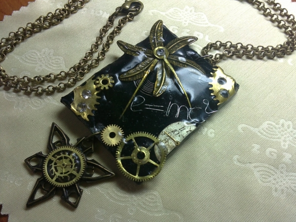 Bijoux с часами (Фото 6)