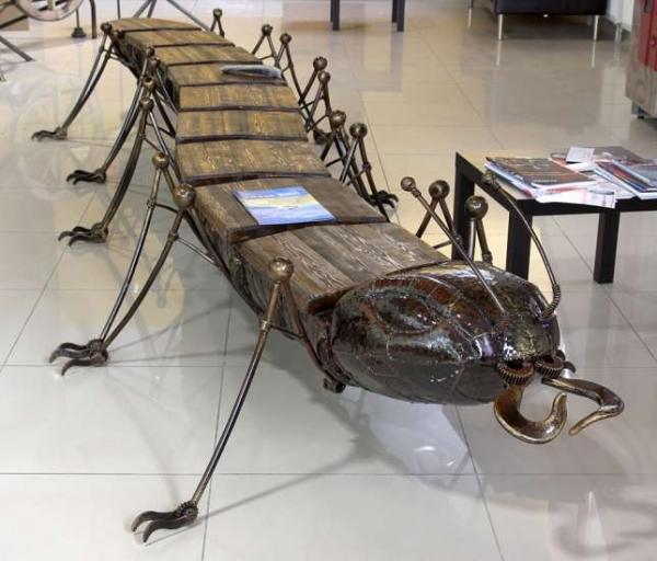 «Мир колеса» - от Юрского периода до наших дней (Фото 9)