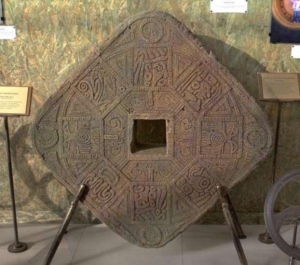 «Мир колеса» - от Юрского периода до наших дней (Фото 6)