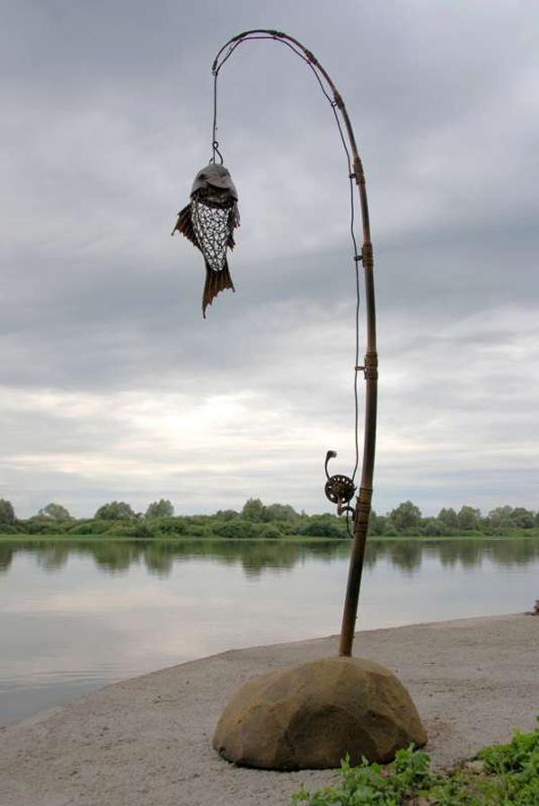 Скульптура в жизненном пространстве (Фото 3)