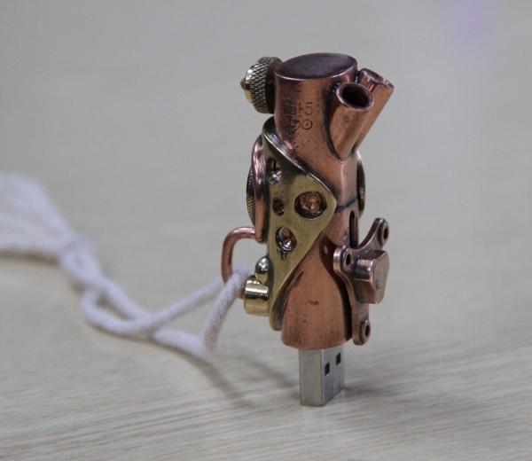 Моя первая USB-шка (Фото 18)