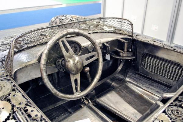 Cтимпанк Auto (Фото 9)