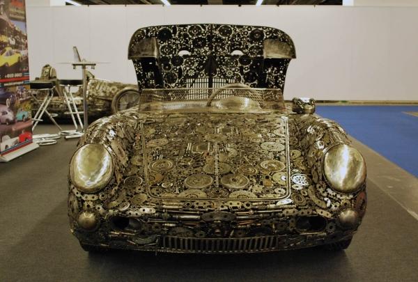 Cтимпанк Auto (Фото 2)