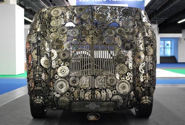 Cтимпанк Auto (Фото 6)