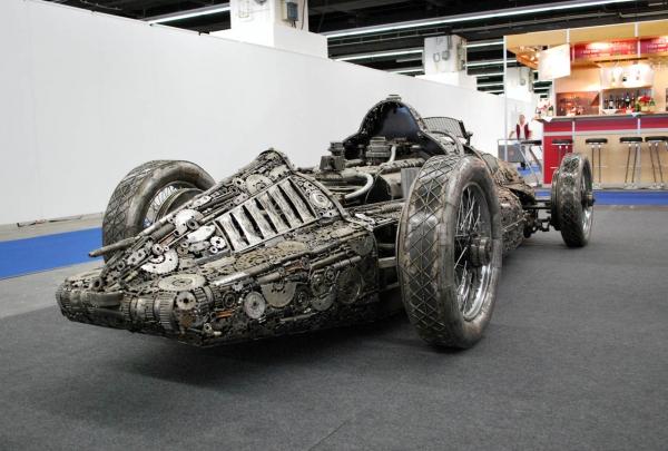 Cтимпанк Auto (Фото 19)