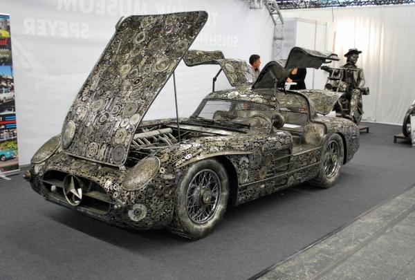Cтимпанк Auto (Фото 26)
