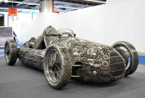 Cтимпанк Auto (Фото 11)