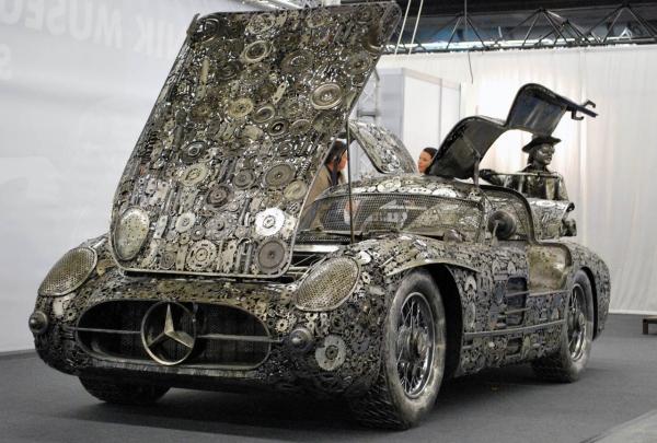 Cтимпанк Auto (Фото 27)