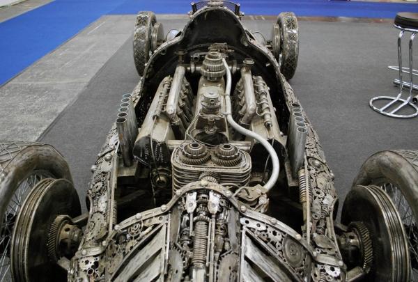 Cтимпанк Auto (Фото 14)