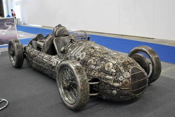 Cтимпанк Auto (Фото 20)