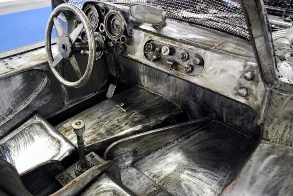 Cтимпанк Auto (Фото 35)