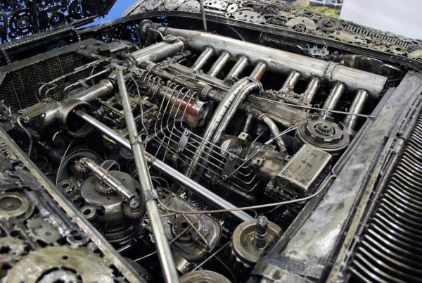 Cтимпанк Auto (Фото 34)