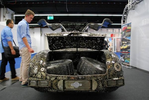 Cтимпанк Auto (Фото 29)