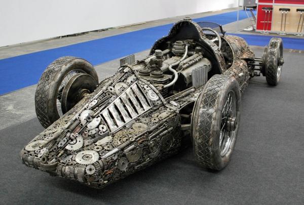 Cтимпанк Auto (Фото 12)