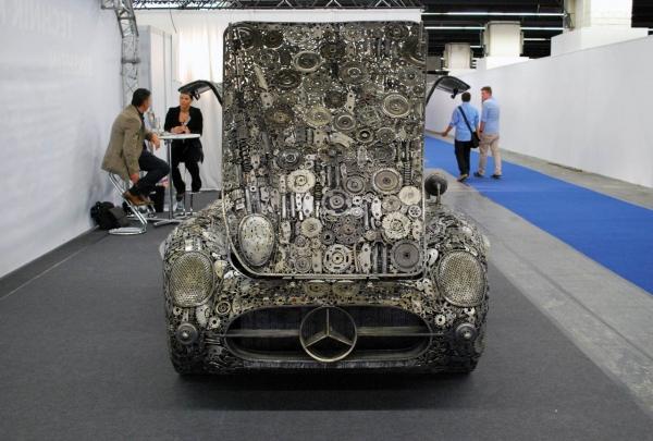 Cтимпанк Auto (Фото 28)