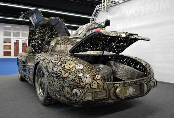 Cтимпанк Auto (Фото 30)