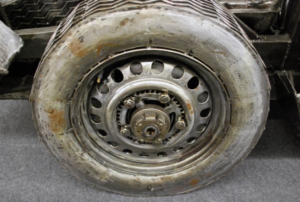Cтимпанк Auto (Фото 10)