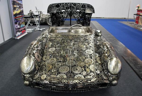 Cтимпанк Auto (Фото 3)
