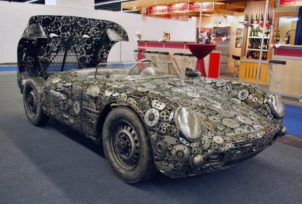 Cтимпанк Auto (Фото 4)