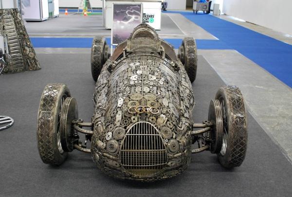 Cтимпанк Auto (Фото 15)