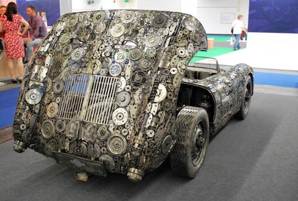 Cтимпанк Auto (Фото 5)