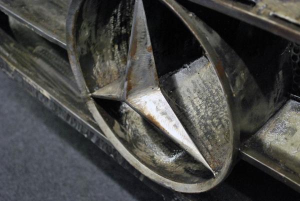 Cтимпанк Auto (Фото 33)