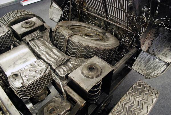 Cтимпанк Auto (Фото 8)