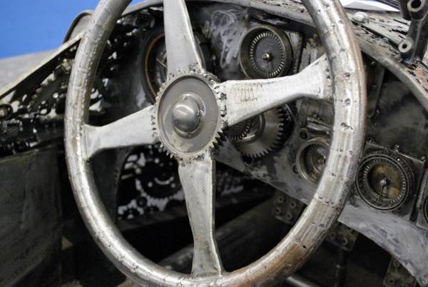 Cтимпанк Auto (Фото 22)
