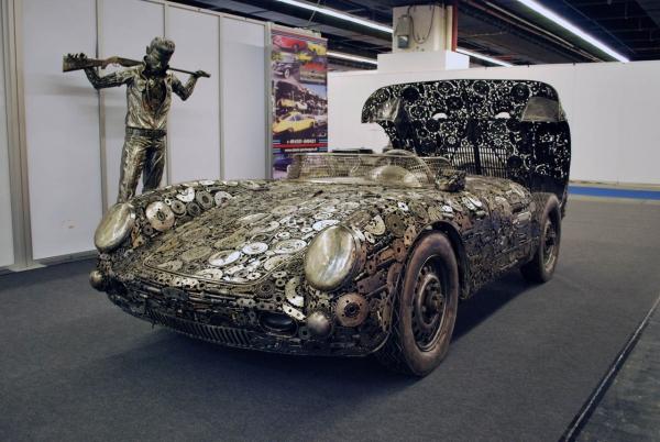 Cтимпанк Auto