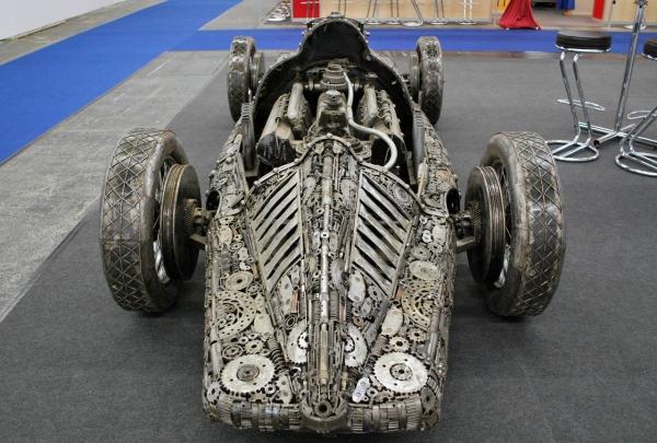 Cтимпанк Auto (Фото 13)