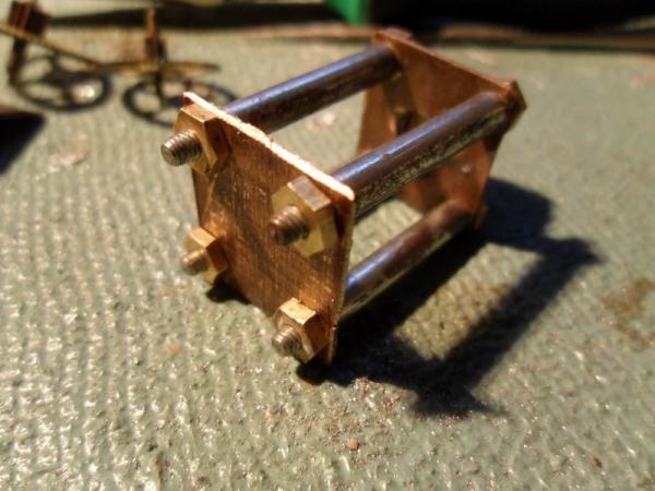 Брелок для ключей (Фото 6)
