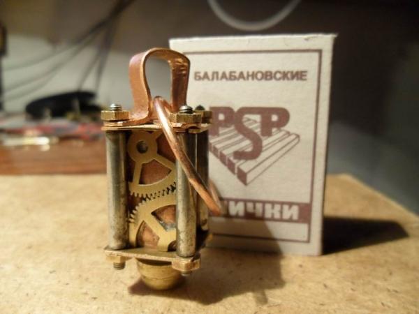 Брелок для ключей (Фото 12)