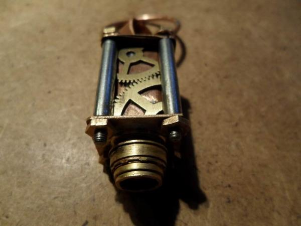 Брелок для ключей (Фото 10)