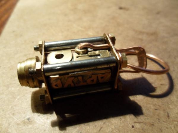 Брелок для ключей (Фото 11)