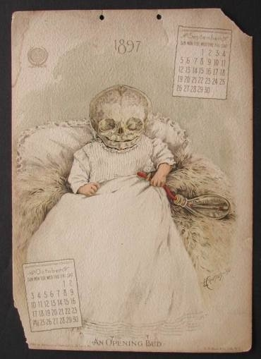 Календарь Смерти (Фото 11)