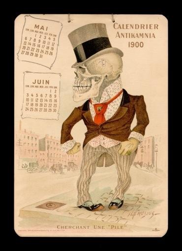Календарь Смерти (Фото 5)