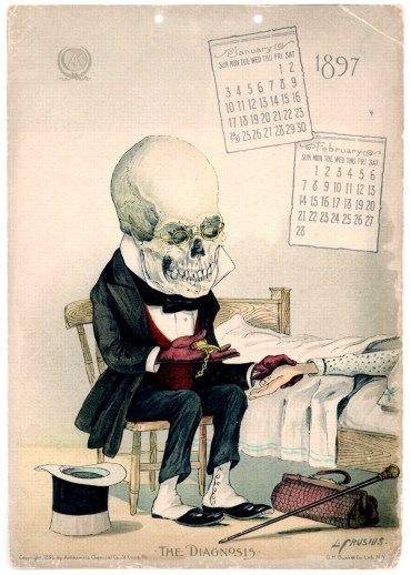 Календарь Смерти (Фото 12)
