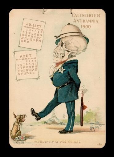 Календарь Смерти (Фото 8)