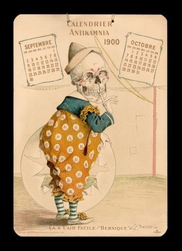 Календарь Смерти (Фото 3)