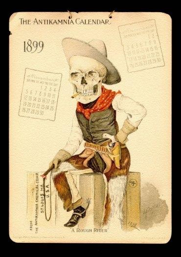 Календарь Смерти (Фото 9)