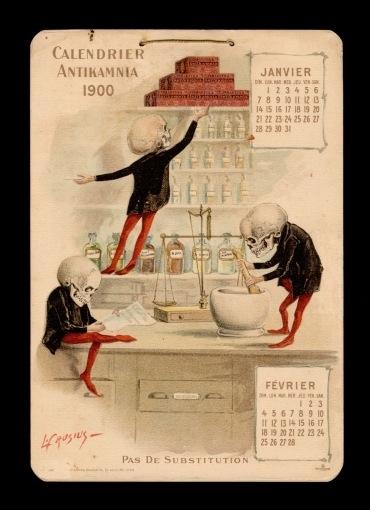 Календарь Смерти (Фото 7)