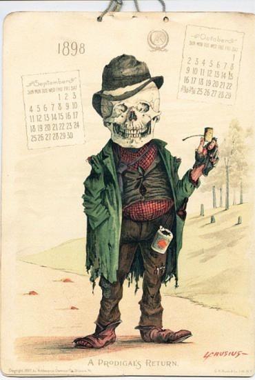 Календарь Смерти (Фото 19)