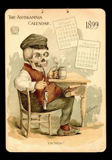 Календарь Смерти (Фото 17)
